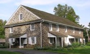 Medford Friends Meeting House