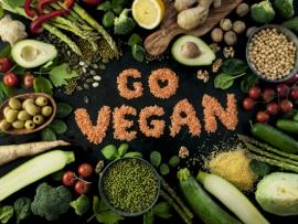 zzzzz go vegan