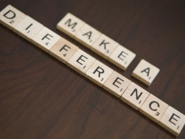 make a difference2