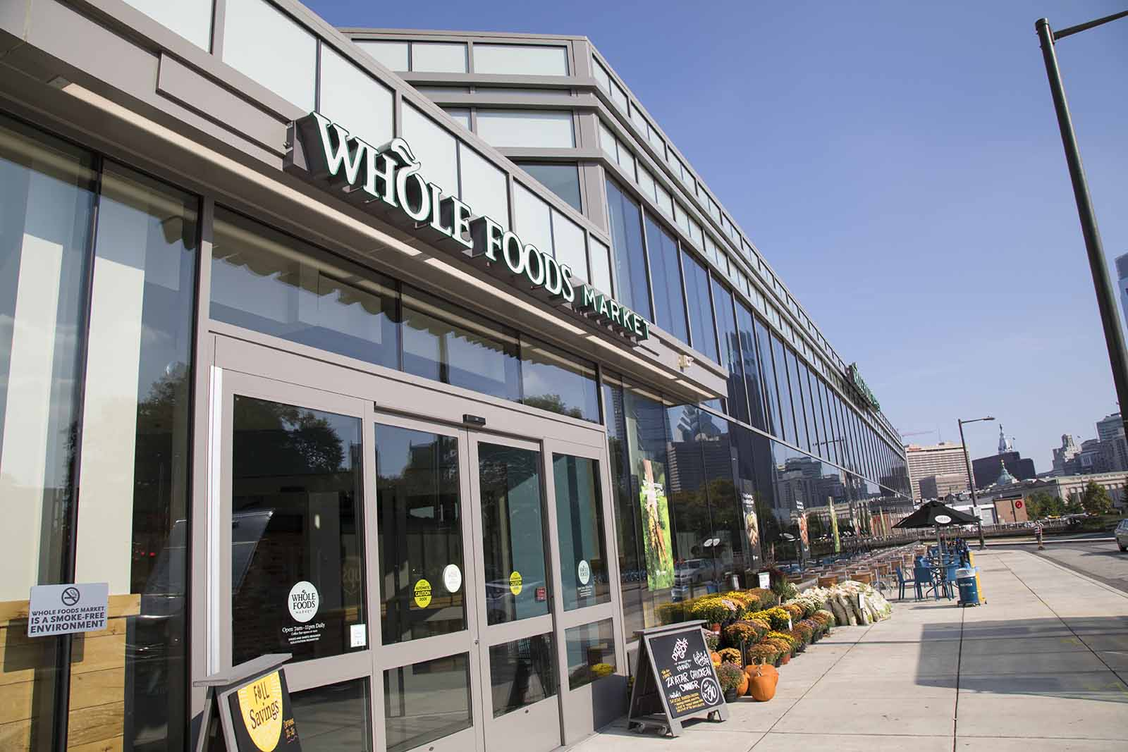 Whole Foods Philly