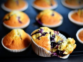 blueberry muffins resize blog