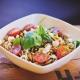 pasta salad basil