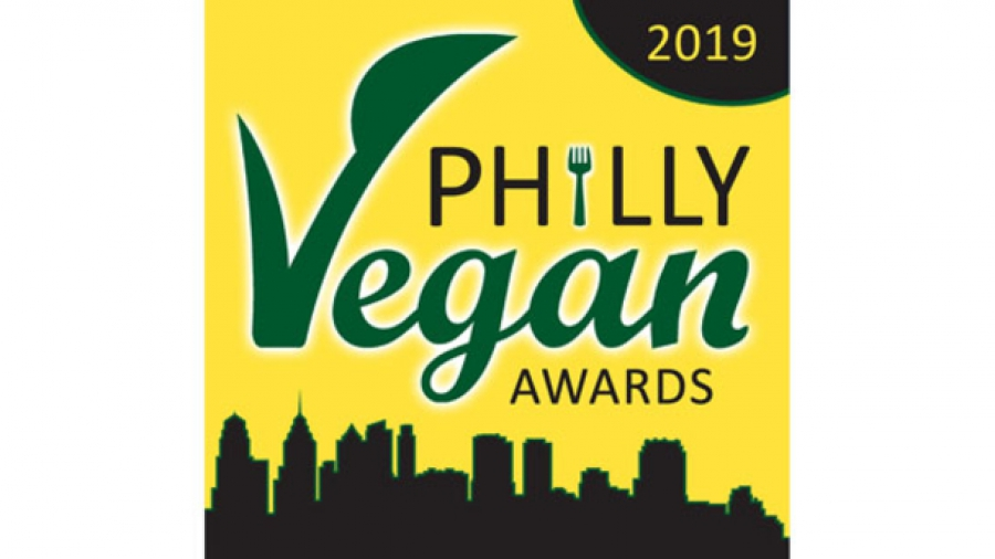 philly vegan awards