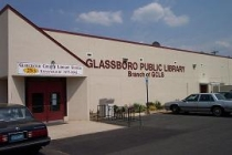 Glassboro Library