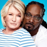 martha and snoop